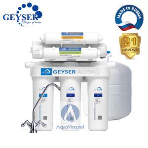 Máy lọc nước RO Geyser NK